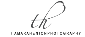 Tamara Henion Photography logo