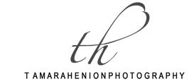 Tamara Henion Photography logo